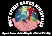 HOLY SPIRIT RANCH MINISTRIES